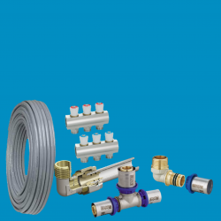 MULTILAYER PIPE SYSTEMS